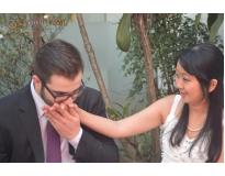 book de casamento civil preço em Moema