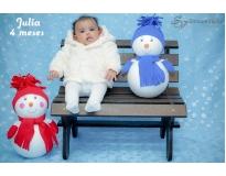 ensaio fotográfico de acompanhamento 1 ano do bebê preço no Jardim Paulista