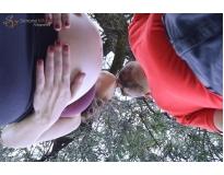 ensaio fotográfico de grávidas preço na Cidade São Francisco