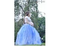 ensaio fotográfico de grávidas em Indianópolis