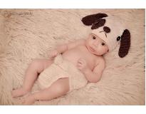 ensaio fotográfico de recém-nascido preço no Itaim Bibi
