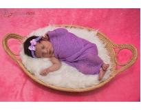 ensaio fotográfico de recém-nascido em Perdizes