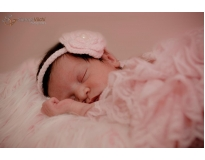 ensaio fotográfico newborn Vila Lobos