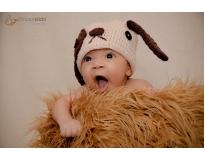 ensaios fotográfico newborn em Higienópolis