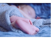ensaios fotográficos de newborn na Água Branca
