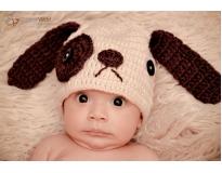 ensaios fotográficos de recém-nascido no Brooklin