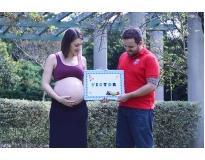 ensaio fotográfico de acompanhamento do bebê