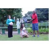 estúdio fotográfico para ensaio gestante preço Vila Campesina