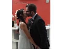 fotógrafa de casamento civil preço na Vila Yara