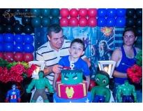fotógrafas de aniversários em São Domingos