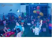 onde encontrar cobertura fotográfica de festa infantil em São Domingos
