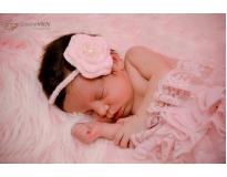 onde encontrar ensaio fotográfico de newborn na Cidade São Francisco