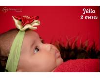 onde encontrar ensaio fotográfico do primeiro ano do bebê na Vila Nova Conceição