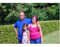 orçamento de ensaio fotográfico de família no Campo Belo