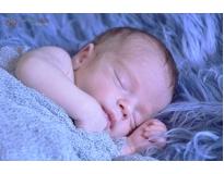 orçamento de fotógrafa de recém-nascido na Cidade São Francisco